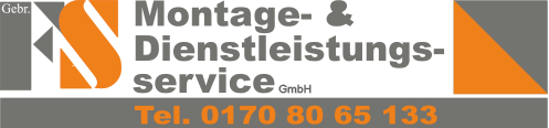 FS Montage und Dienstleistungsservice